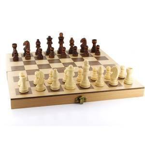 FRA007143 001 - Coffret d'échecs
