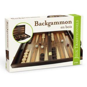 FRA007146 001 300x300 - Backgammon en noyer avec poignée