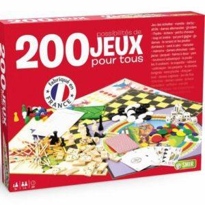 FRA093460 001 300x300 - Coffret 200 jeux pour tous - Les classiques