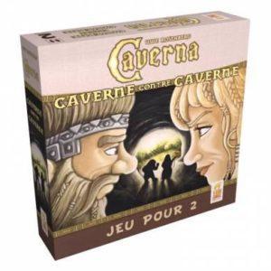 FUN155663 001 300x300 - Caverna - Caverne contre caverne