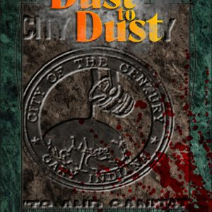 FUN255005 001 300x300 - Vampire : La Mascarade - Dust to dust