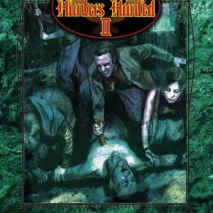FUN255006 001 300x300 - Vampire : La Mascarade - Hunters hunted II