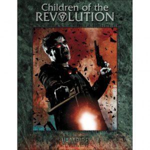 FUN255008 001 300x300 - Vampire : La Mascarade - Children of the revolution