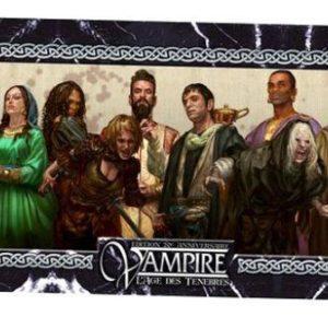 FUN255023 001 300x300 - Vampire : L'âge des Ténèbres - Écran du conteur