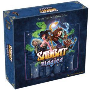 HEL122009 001 300x300 - Sabbat magica