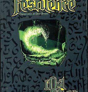 MAT632301 001 286x300 - Pestilence - L'oeil du prophète