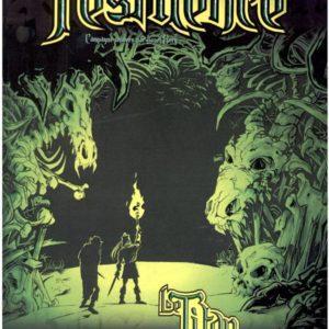 MAT632308 001 300x300 - Pestilence - Le Titan démembré