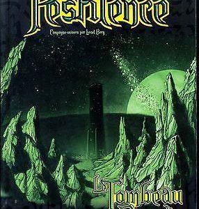 MAT632309 001 286x300 - Pestilence - Le tombeau des géants