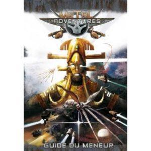 MAT632322 001 300x300 - Metal Adventures - Guide du meneur