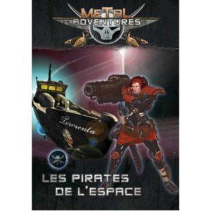 MAT632330 001 300x300 - Metal Adventures - Les pirates de l'espace