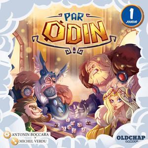 OLD05 001 - Par Odin !