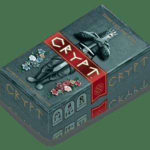 OZECRYPT 001 300x300 - CRYPT