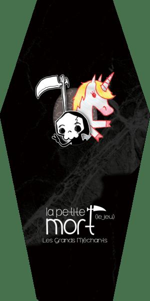 La Petite Mort: Les Grands Mechants
