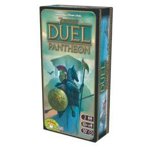 CAR20103225 001 300x300 - 7 Wonders Duel - Extension Panthéon