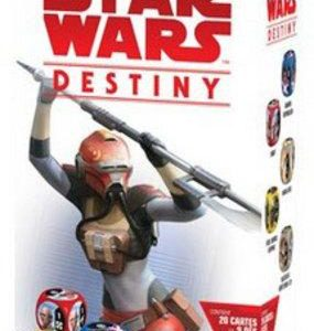 EDG761817 001 285x300 - Star Wars Destiny - Set de draft - Rivaux