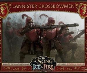 EDG762375 001 300x250 - Le Trône de Fer - Arbaletriers Lannister