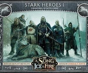 EDG762377 001 300x250 - Le Trône de Fer - Héros Stark