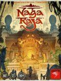Nagaraja - Jeu pour 2 joueurs