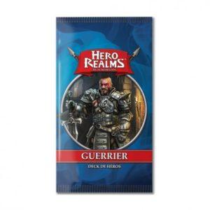 DEL51486 001 300x300 - Hero Realms - Deck Héros - Guerrier
