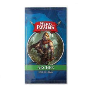 DEL51487 001 300x300 - Hero Realms - Deck Héros - Archer