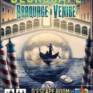 SM 80743 001 300x300 - Deckscape - Braquage à Venise