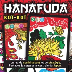 ROB09 001 - HANAFUDA Koï-Koï