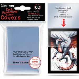 CAR2184355 001 300x300 - Sleeve Covers Small Size Deck Protectors