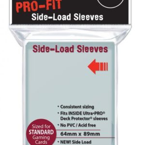 CAR2184649 001 300x300 - Fit Standard Side Load Sleeves (100)